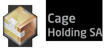 CAGE HOLDING SA