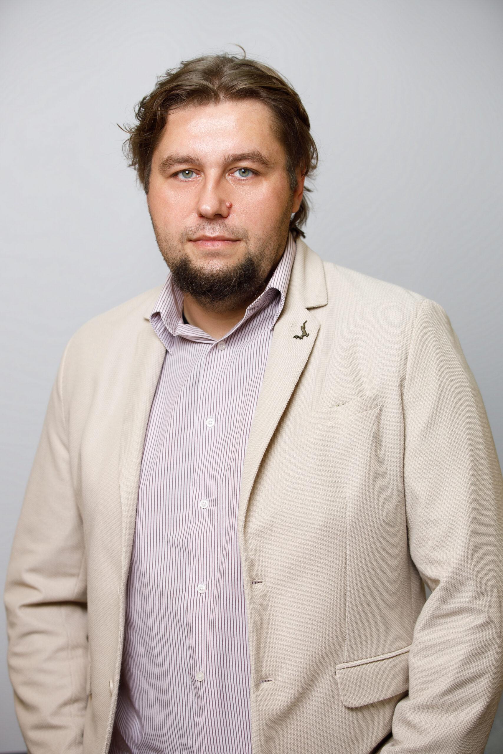 Алексей Кубраков