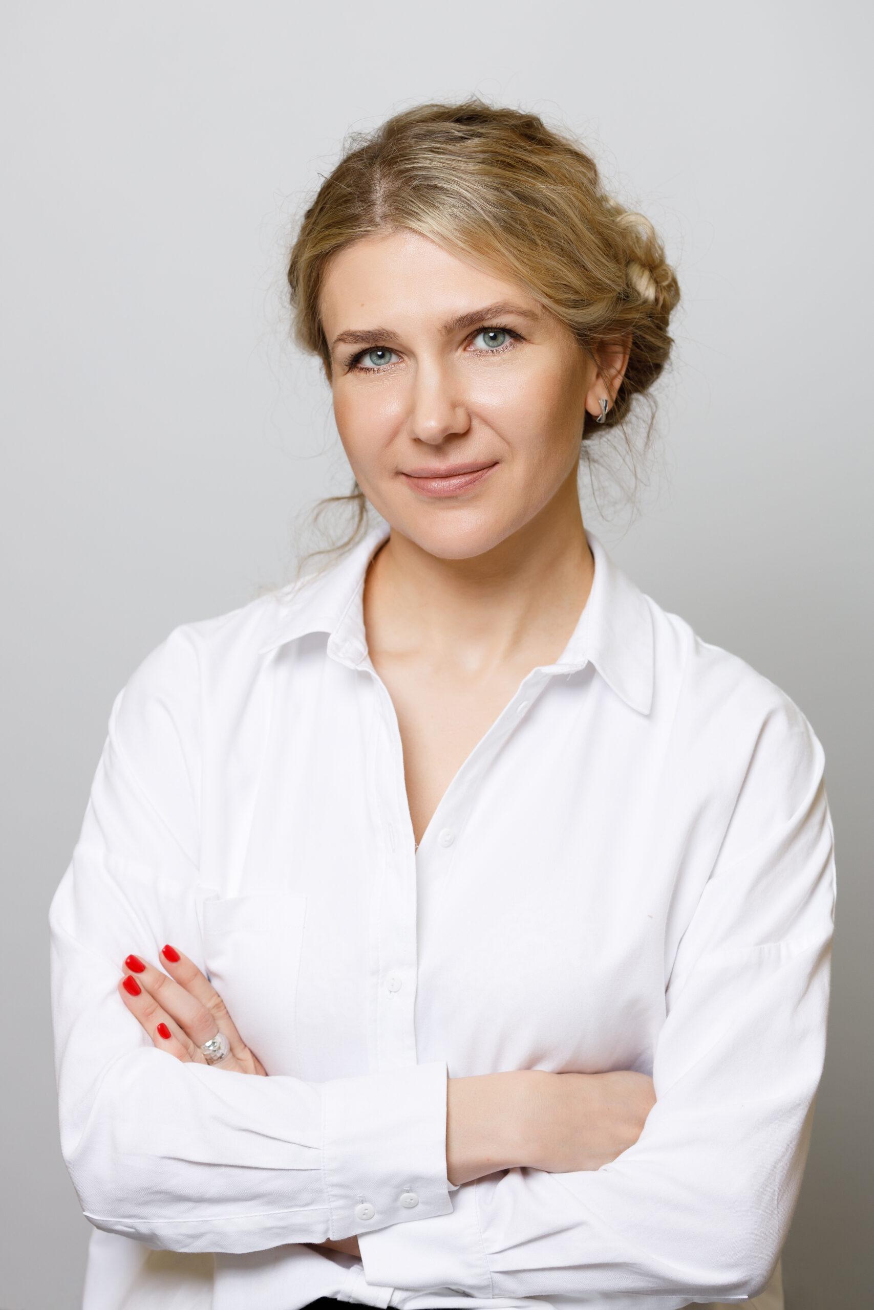 Ирина Расолько