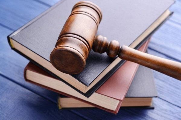 атрибуты законодательства